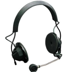 3M Peltor Lightweight Non-Attenuating Headset MT32N
