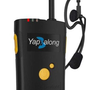 Yapalong 4000 referee headset